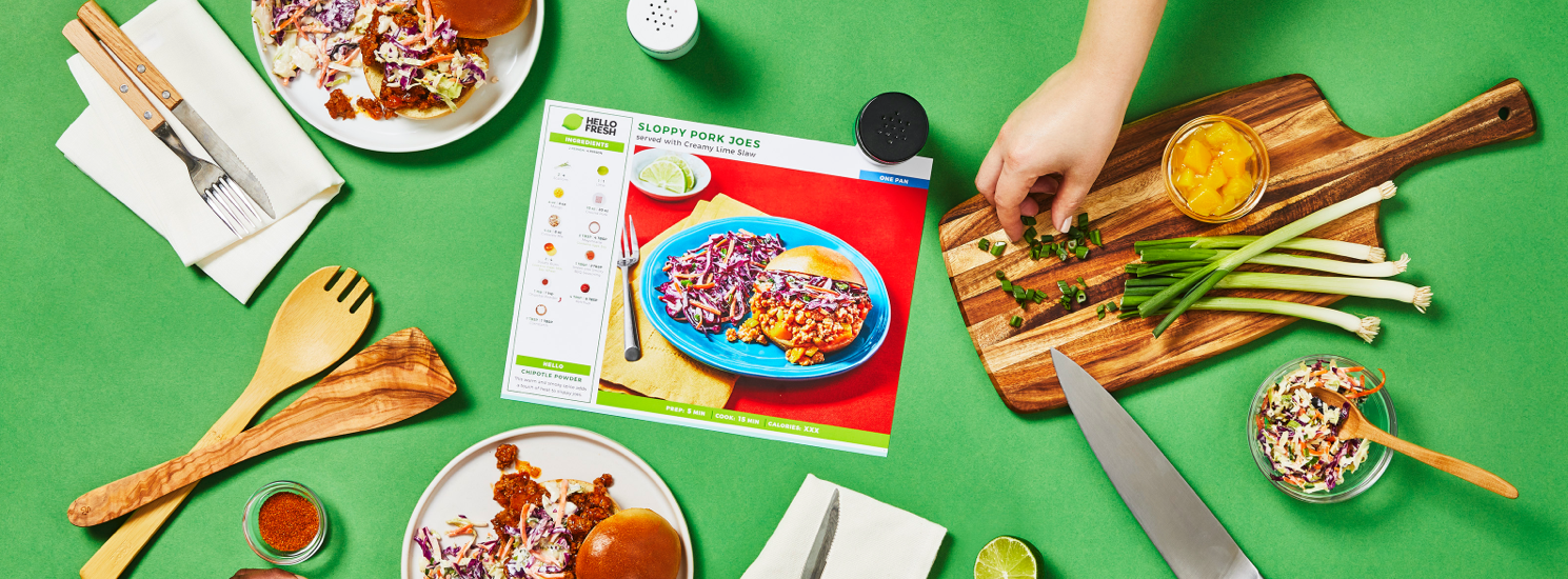 14 Free Meals + Free Shipping on First Box_ID.me