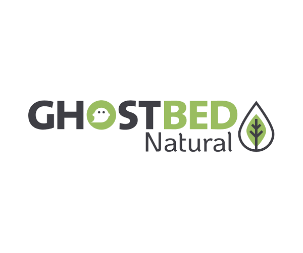 GhostBed Natural