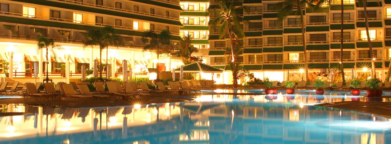 Crowne Plaza Hotels by IHG
