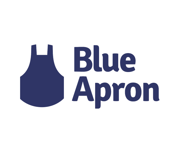 Free shipping on Blue Apron's meal delivery service