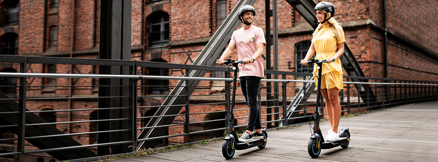 35% Off the Segway Drift W1 for Government Employees