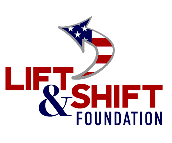 Lift & Shift Foundation