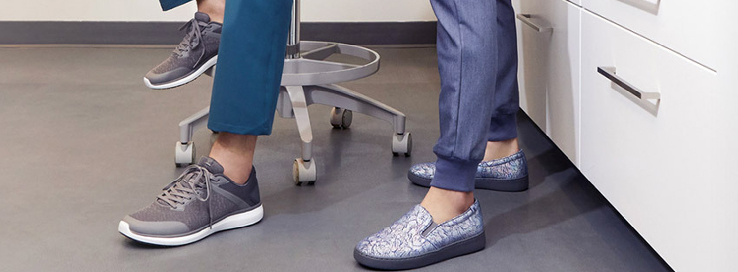 How to Get the Shoes.com Medical Discount