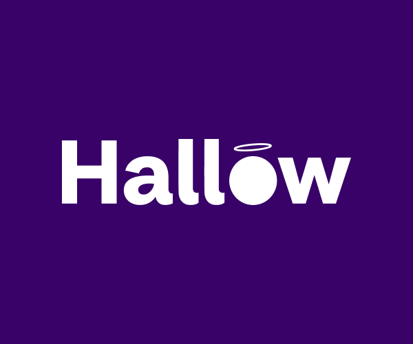 Hallow: Catholic Meditation