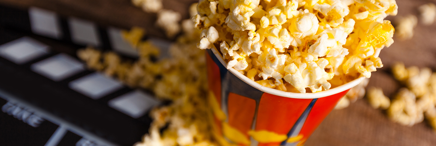 Savings on Movie Tickets for Students