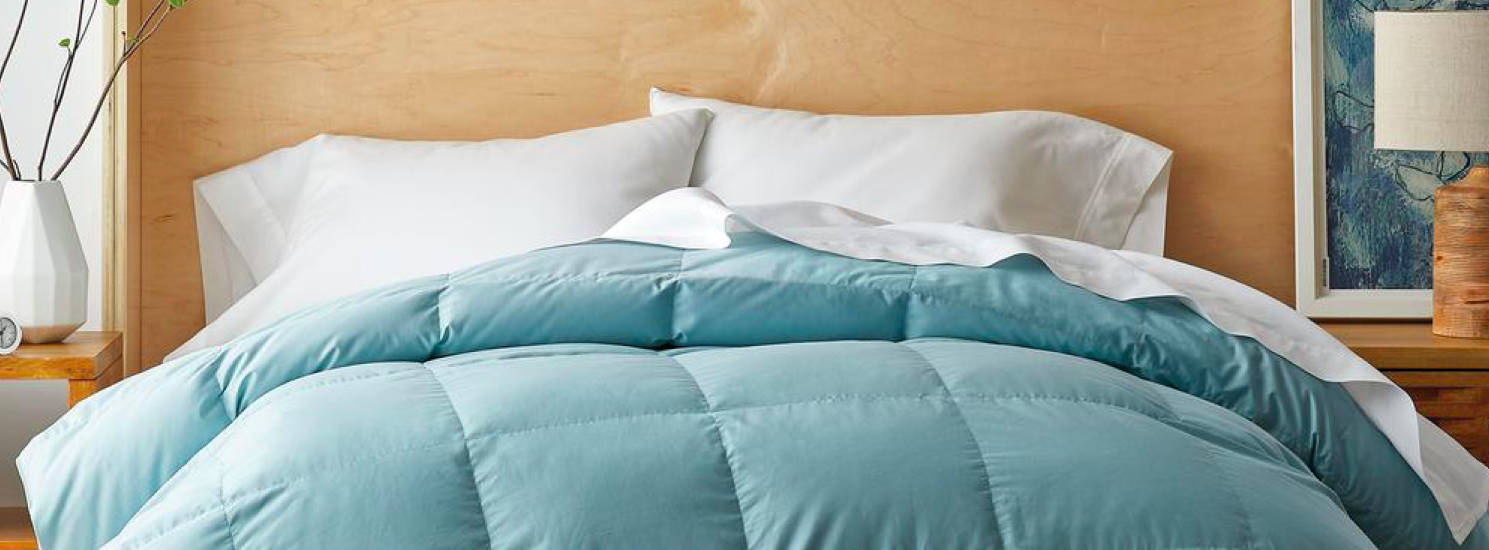 Up to 30% off Select Bedding and Bath.