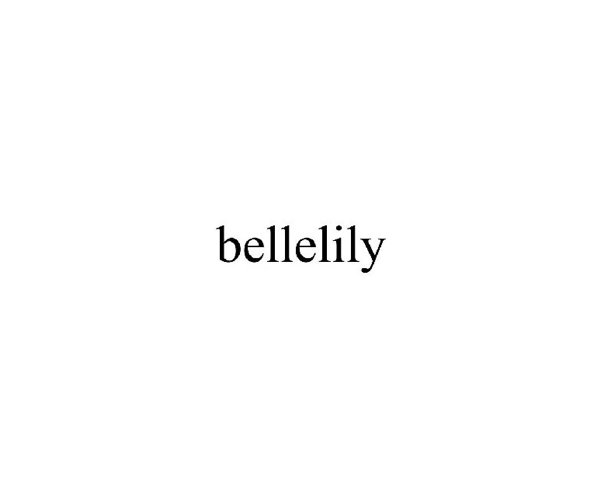 Bellelily US
