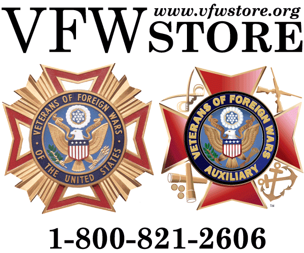 VFW Store