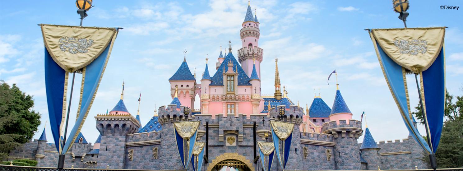 Disneyland® Resort - California