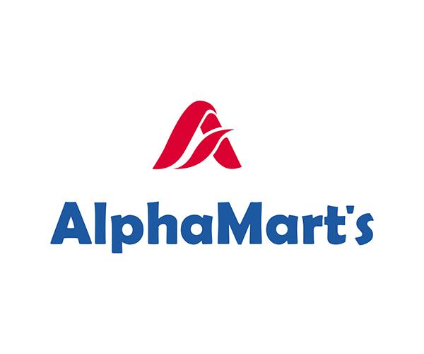 AlphaMart's