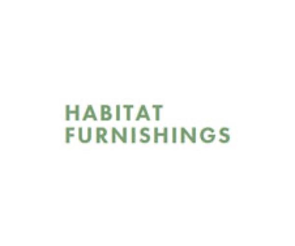 Habitat Furnishings