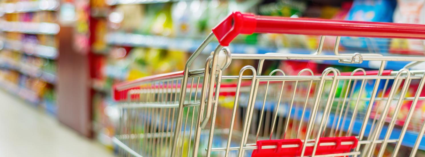 Grocery Stores & Pharmacies