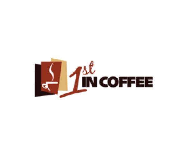 1st in Coffee