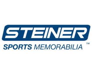 Image result for steiner sports logo