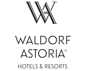 Waldorf Astoria Hotels & Resorts by Hilton
