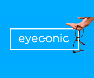 For a limited time, shop Eyeconic's huge selection of popular contact lens brands to save 10% on your contacts. Just use promo code MEMBER10 at checkout.. Eyeconic is your online hub for all things eyewear and eye care.