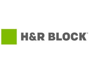 H&R Block At Home