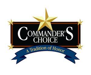 Commander's Choice
