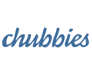 Chubbies coupon code