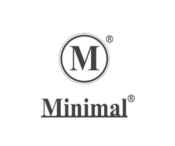 Minimal Bottle