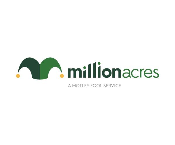 Motley Fool Millionacres