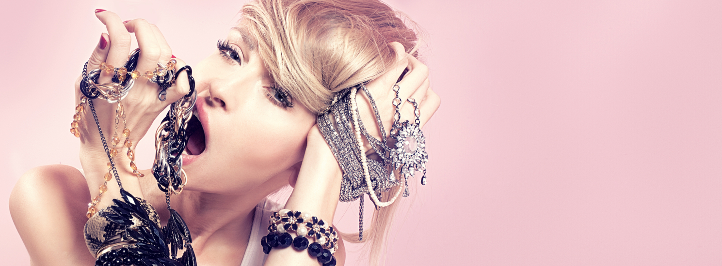 Blackhead Jewelry