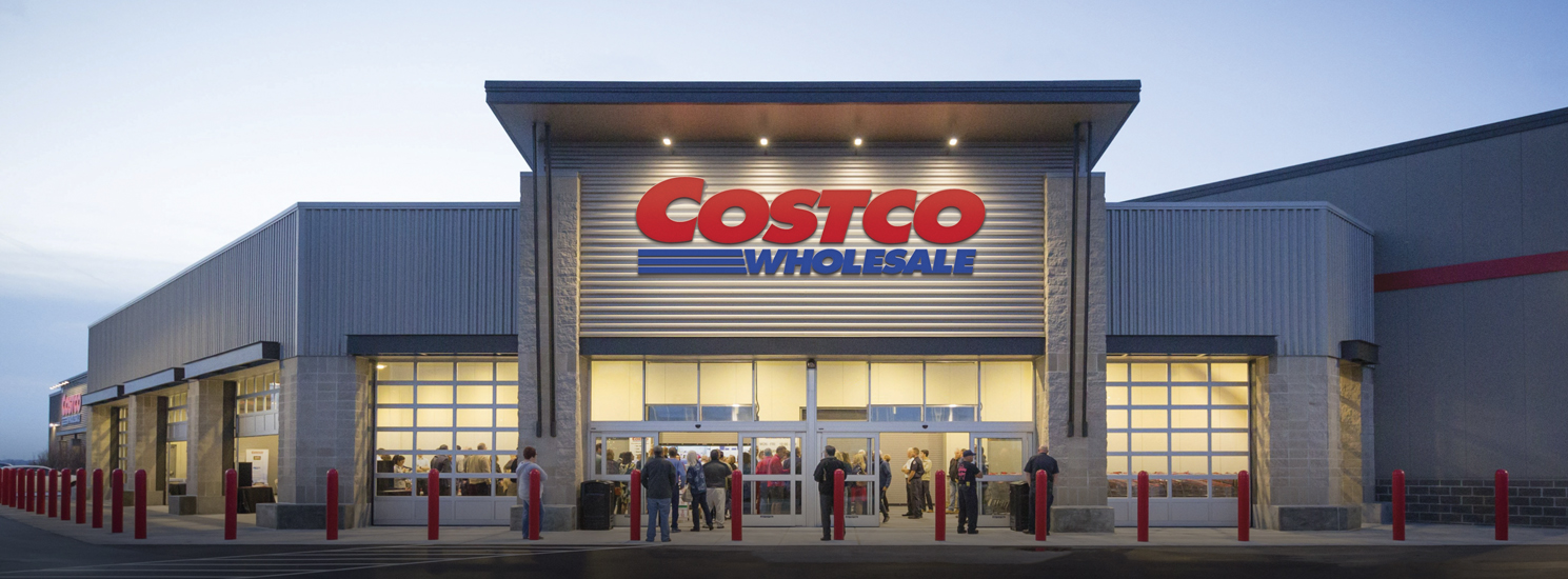 First Responders: Join Costco and Get a $30 Costco Shop Card