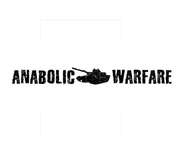 Anabolic Warfare