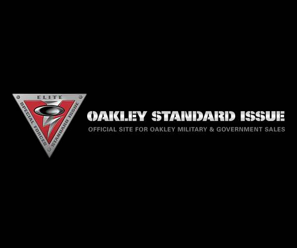 Oakley Standard Issue