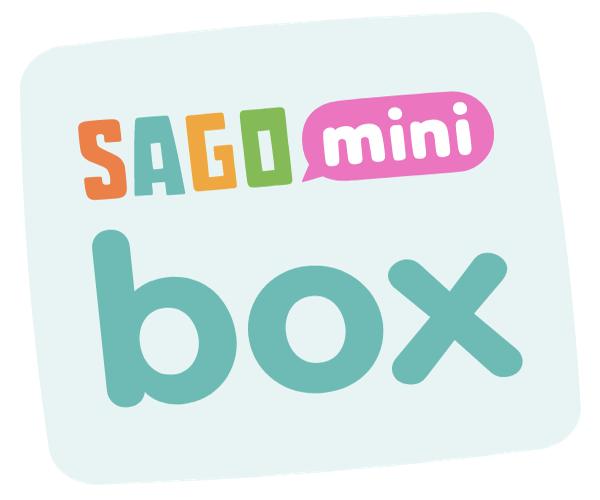 Sago Mini Box