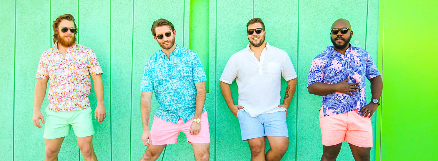 Check for Chubbies Shorts' promo code exclusions. Chubbies Shorts promo codes sometimes have exceptions on certain categories or brands. Look for the blue
