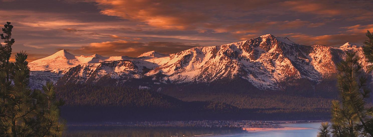 Harvey's Lake Tahoe