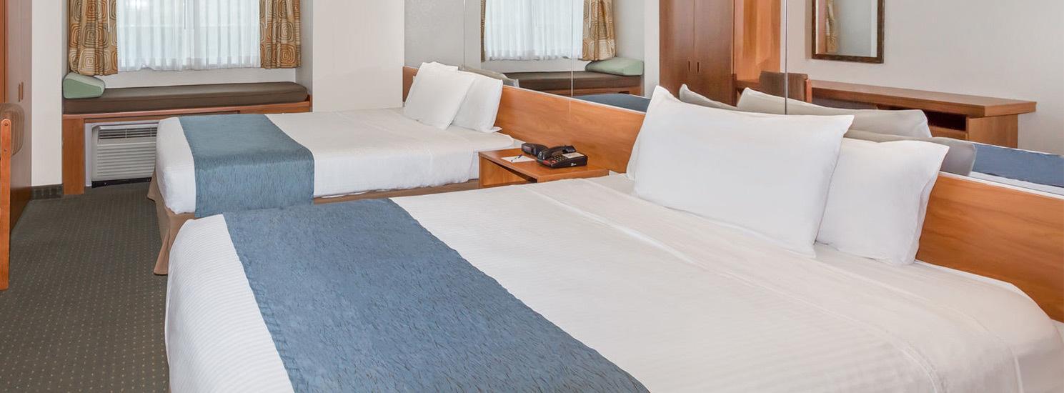 Microtel inns   suites by wyndham