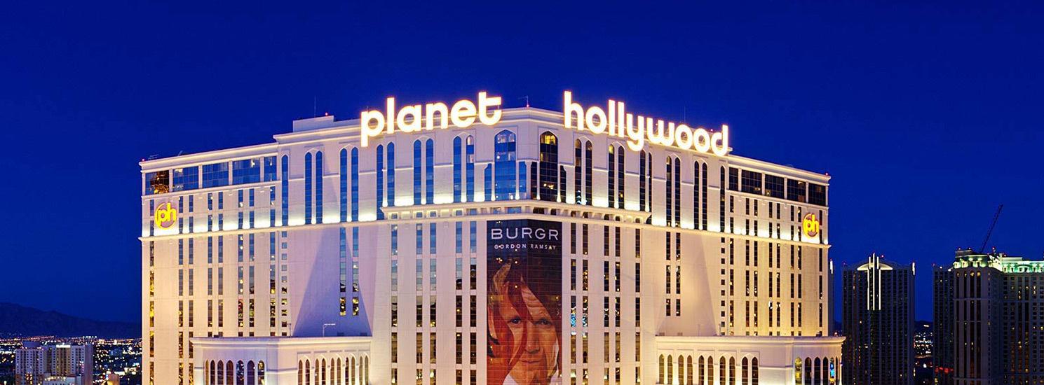 Planet Hollywood Las Vegas