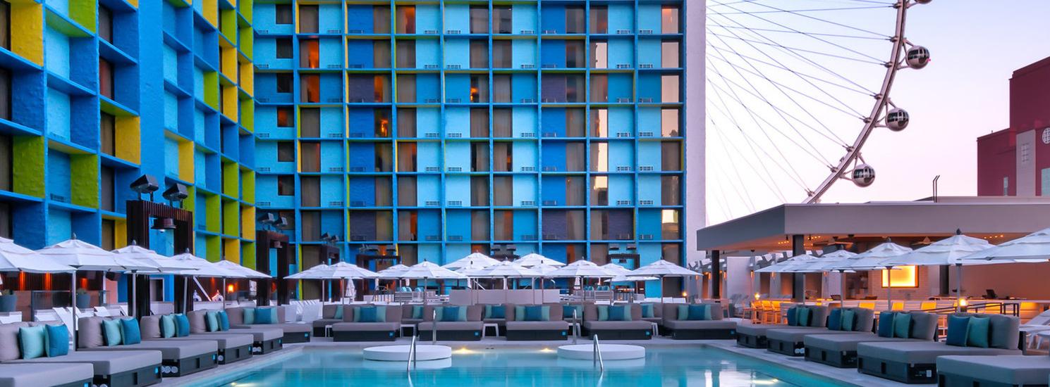 The linq hotel   casino