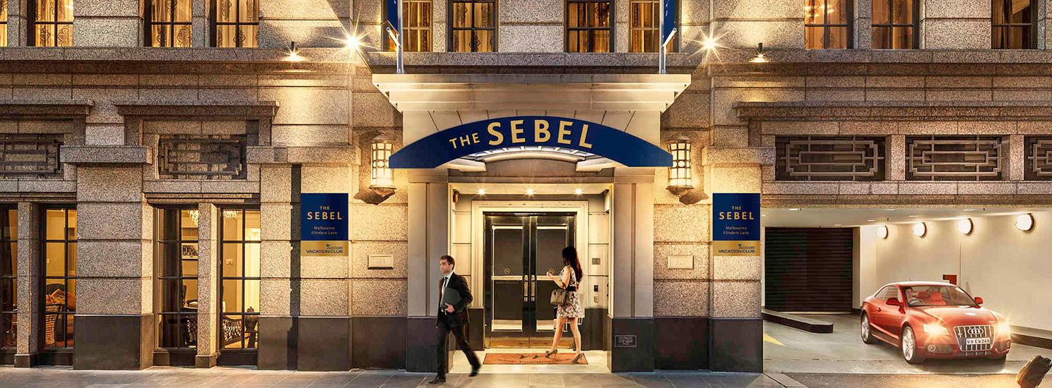 The sebel
