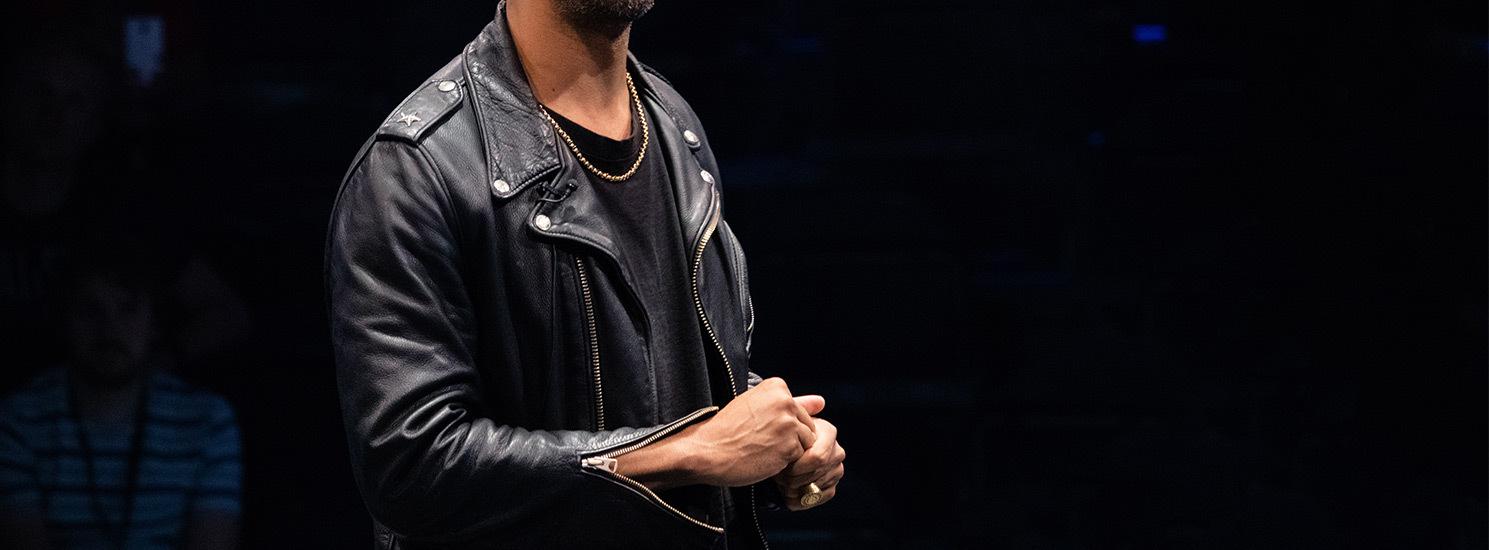 Wilson s leather
