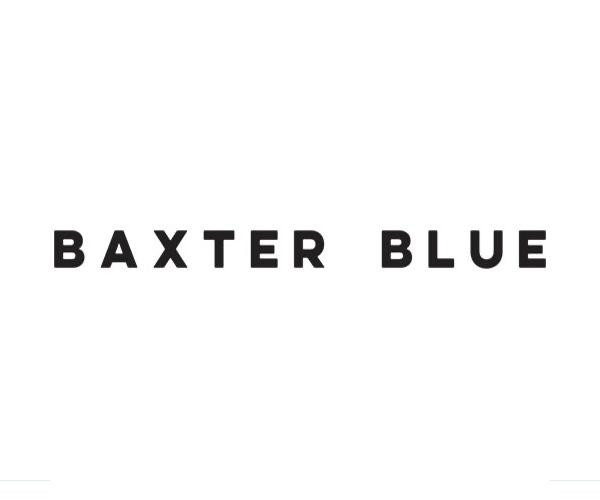 Baxter Blue Glasses