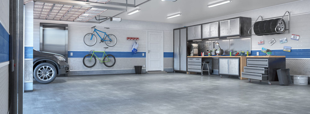 Garage Flooring Inc