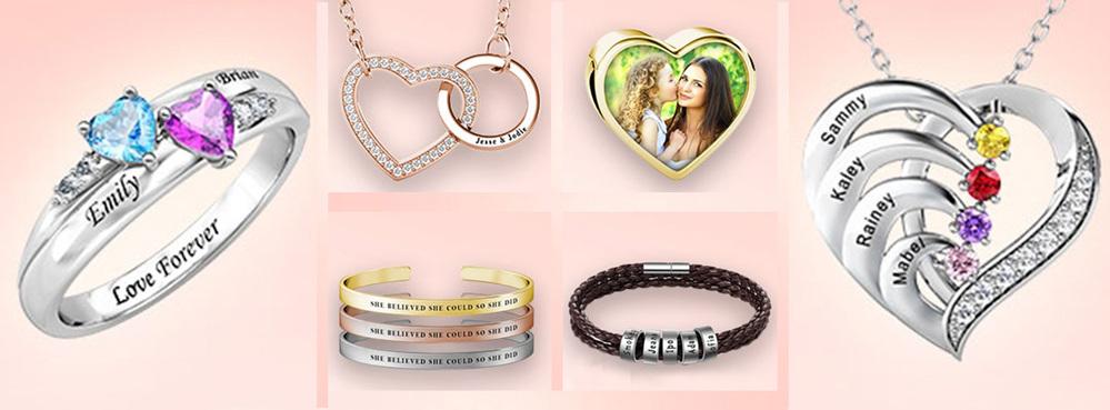 Ineffabless Jewelry