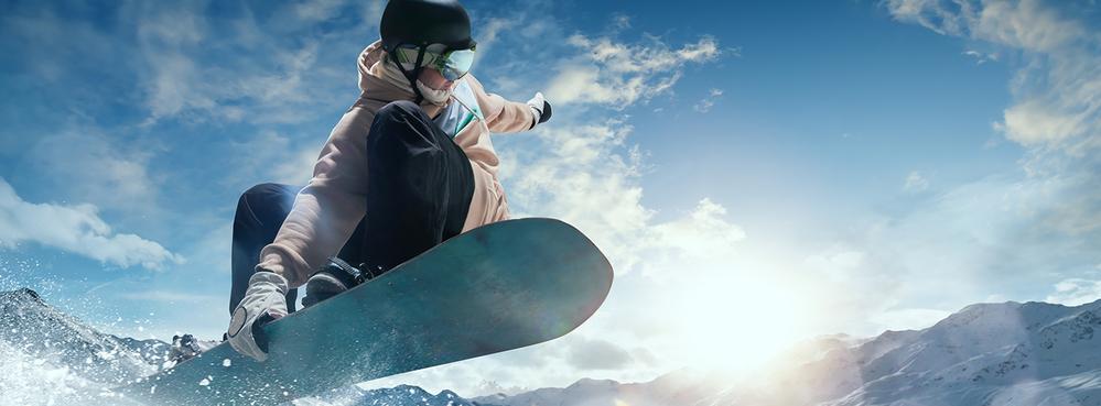 Kemper Snowboards