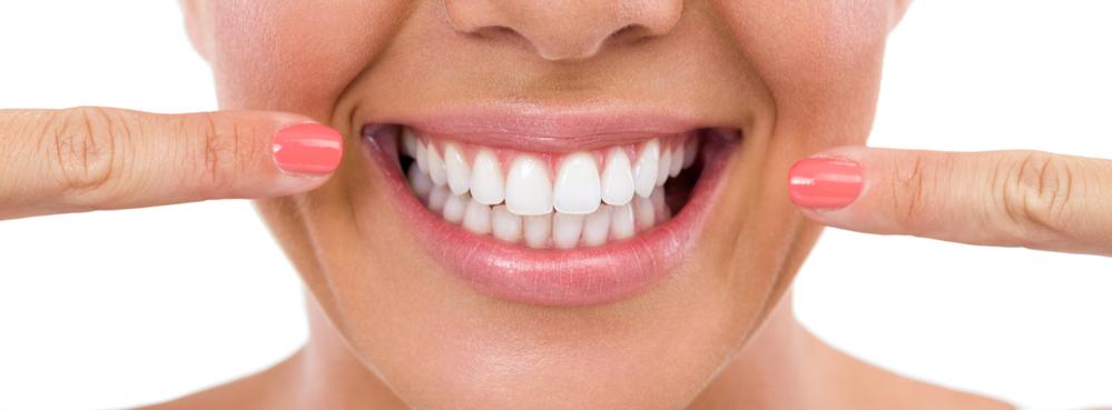 Straight My Teeth