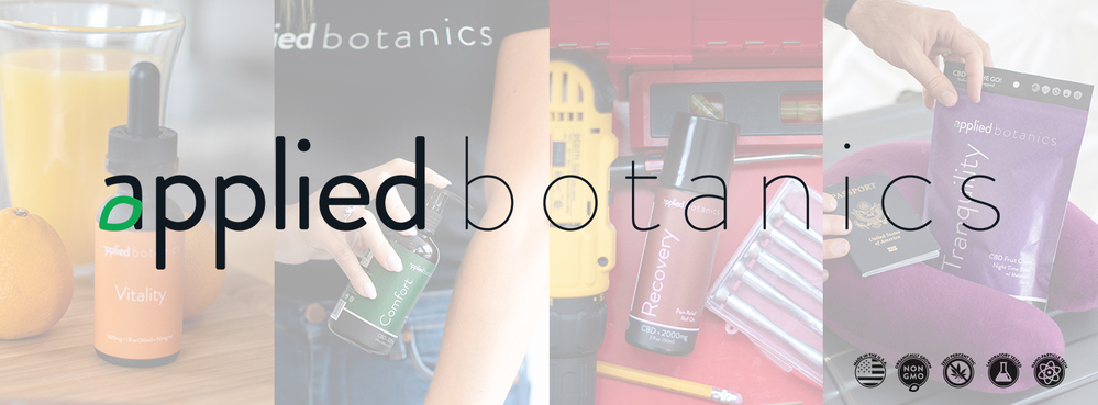 Applied Botanics