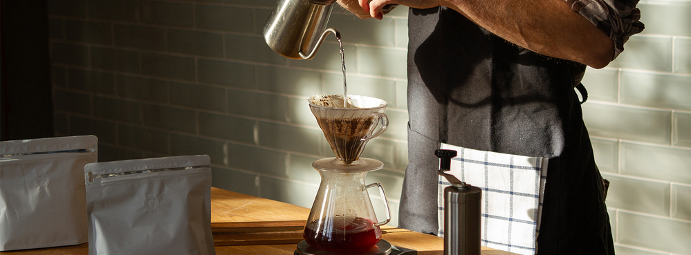 Civilized Coffee