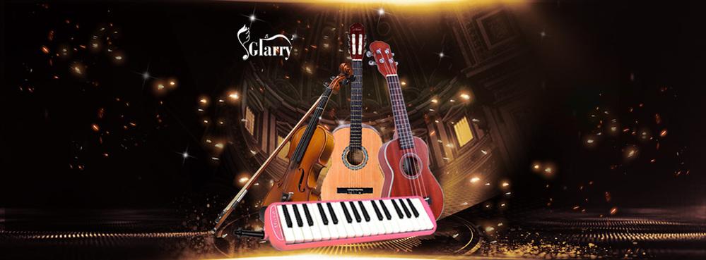 Glarry Music