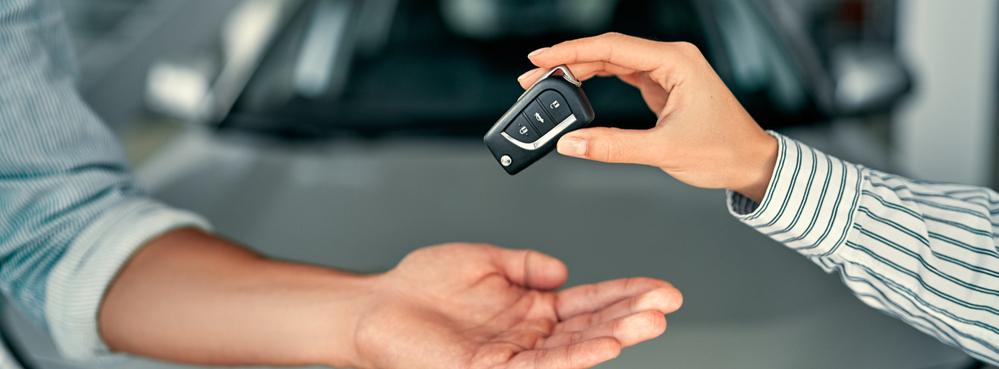 Avail Car Sharing