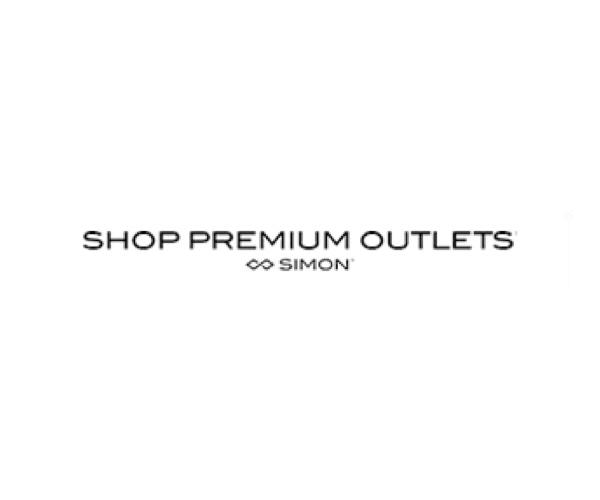 Shop Premium Outlets