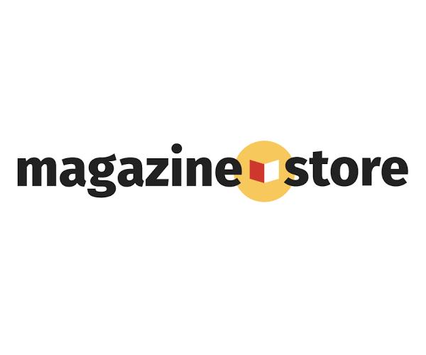 Magazine Store