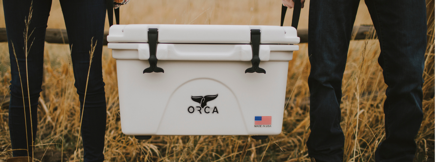 How to Get the ORCA Coolers First Responder Discount